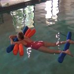 Water Physical Therapy for Lower Back Pain Treatment using Pool Exercises in Sarasota, Florida
