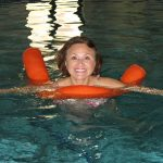 Simple Stretches can Prevent Back Pain at Work is a Tip from Pool Physical Therapy in Sarasota, Florida