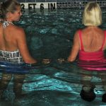 Lower and Upper Back Pain Relief with Aquatic Therapy Classes by a Personal Trainer in Sarasota, FL